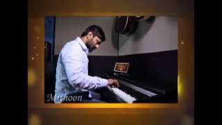 The Magic of Aashiqui 2 Mithoon Live In Concert Abu Dhabi ( New Promo)