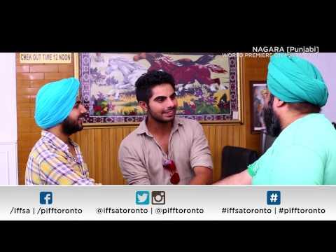 NAGARA [Punjabi]  : WORLD PREMIERE AT BMO IFFSA | PIFF | Toronto 2015