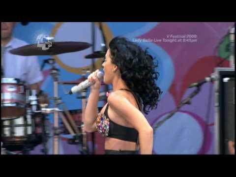 Katy Perry Roar & Dark Horse Live BIG BOOBS OMG thumbnail
