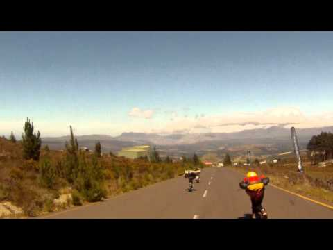 South African Tour: Ep. 1, High Rising 2012 - Motionboardshop.com