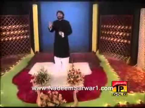 Youtube - Karam Ki Intihaa Hain Fatima(as)   Nadeem Sarwar Manqabat 2009.flv video