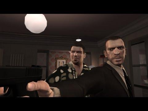 Grand Theft Auto IV - Parental Review