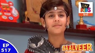 Baal Veer - बालवीर - Episode 517 - Baalveer Tricks Tauba Tauba