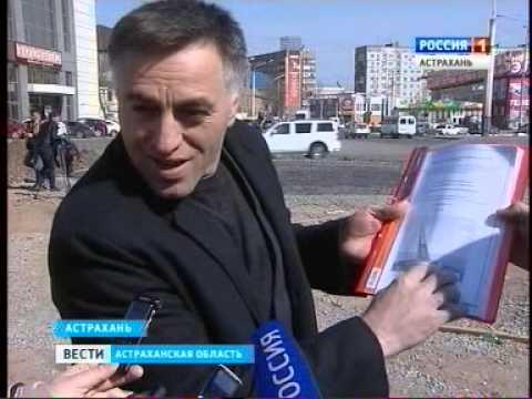 В Астрахани появятся новые памятники к 70-летию Победы