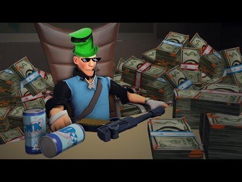 Руководство по Трейдингу   Team Fortress 2