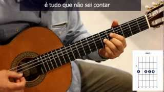 "Cómo tocar ""Wave"" de Tom Jobim / How to play ""Wave"" by Tom Jobim"