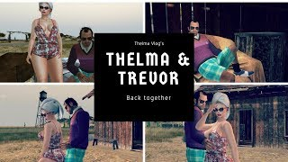 Trevor and Thelma, the love story | SECOND LIFE