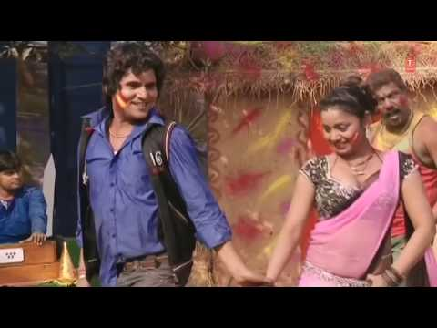 Watch Jeeja Ji Deehale Soot [Bhojpuri Naughty Holi Video] Hachahach Holi-Chhotu Chhalia