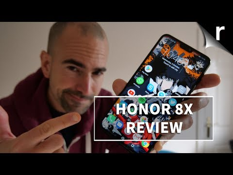 Honor 8X Review   Best budget phone of 2018?