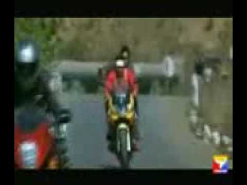 Dhoom Chase video