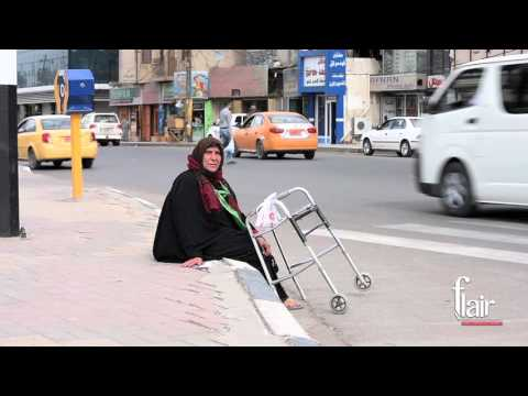 Poverty in Baghdad