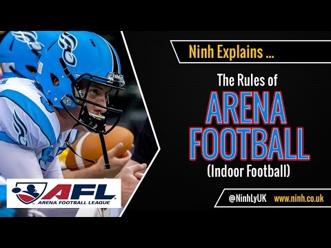 learn how to play american football