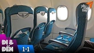 ĐI&ĐẾN #1: ẤN ĐỘ #1: Hướng dẫn bay quá cảnh ở Bangkok/Du lịch Ấn Độ