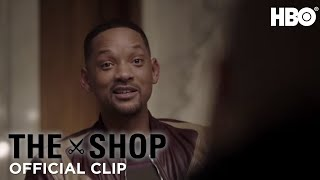The Shop: Uninterrupted | Will Smith on Being Famous and Broke (Episode 8 Clip) | HBO