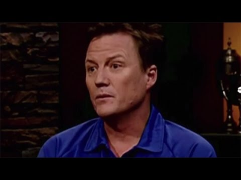 September 08, 2014 - James Brayshaw 'On The Couch' (Fox Footy)