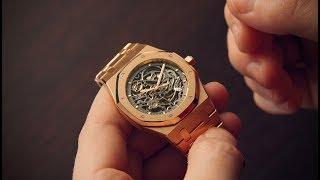 Is Less Really More? - Audemars Piguet Royal Oak | Watchfinder & Co.