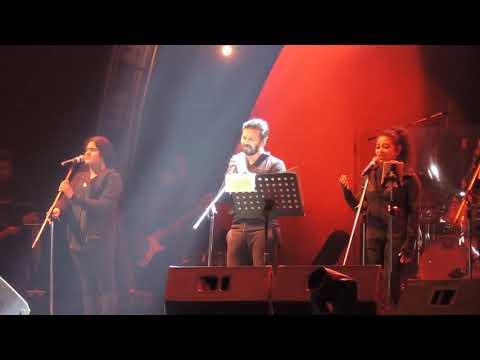 Download Lagu  Namo Namo ||Kedarnath ||Amit Trivedi ||Live concert Dwijing Fest Assam India Mp3 Free