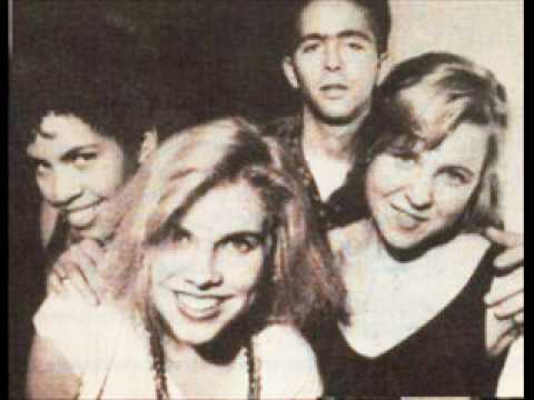 Throwing Muses - Vicky's Box