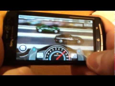 Drag Racing Level 7 Career Aston Martin 1 Mile vs Novitec Rosso 599