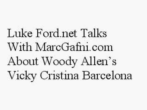 Vicky Cristina Barcelona IV