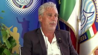 Fipsas   Profili   Maurizio Natucci