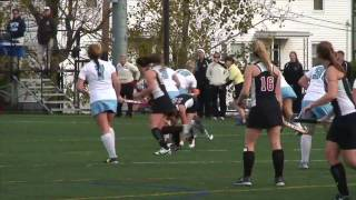 Tufts Field Hockey and Women