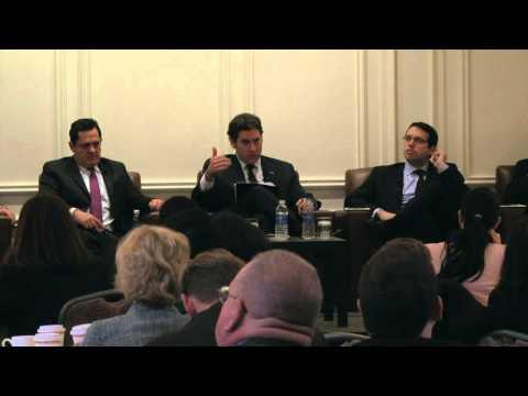 Latin America 2014: Economic, Business & Trade Forecast Panel Discussion
