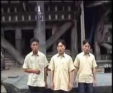 Lagu Nias video