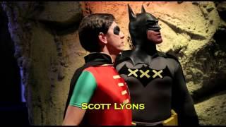 Batgirl XXX: An Extreme Comixxx Parody - SFW Trailer