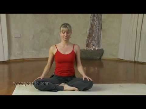 WEIGHT LOSS BY YOGA