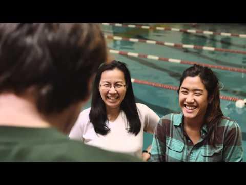 Agir comme mentor en leadership auprès des athlètes - Anita