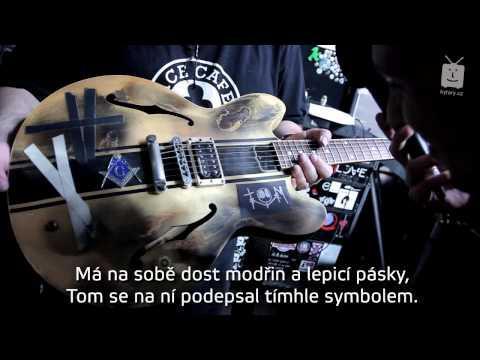Tom Delonge Blink 182 Rig Rundown CZ