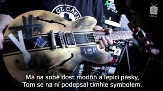 Tom Delonge (Blink 182)  Rig Rundown CZ