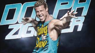 Dolph Ziggler 8th WWE Theme Song For 30 minutes Here To Show The World