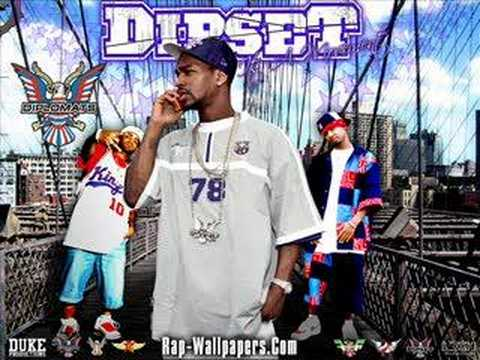 T.I. feat. Juelz Santana & Cam'ron - Crown Me