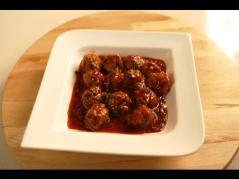 HOT AND SOUR MUTTON BALLS