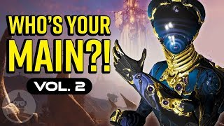 What Your Warframe Main Says About You! Vol. 2   The Leaderboard