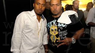Watch Timbaland To My video