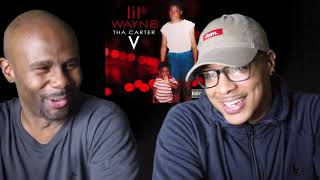 Lil 39 Wayne Ft Kendrick Lamar Mona Lisa Reaction