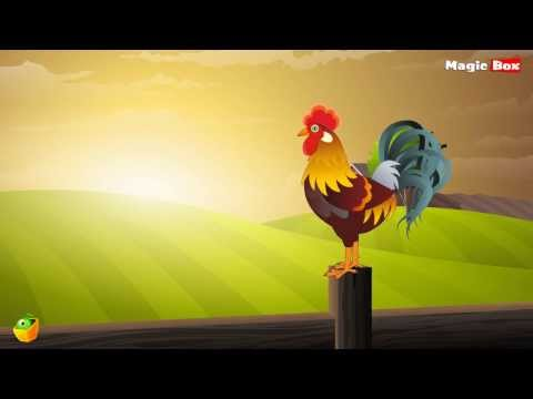 Kodi - Telugu Nursery Rhymes - Cartoon And Animated Rhymes For Kids video