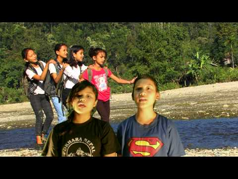 Himal pahad madhesh  - Nepali Children Song Video