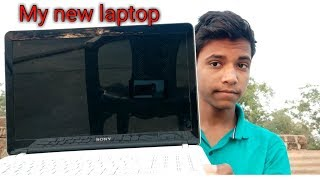 My new laptop review