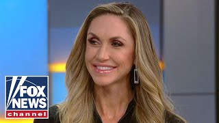 Lara Trump: President taking border security very seriously