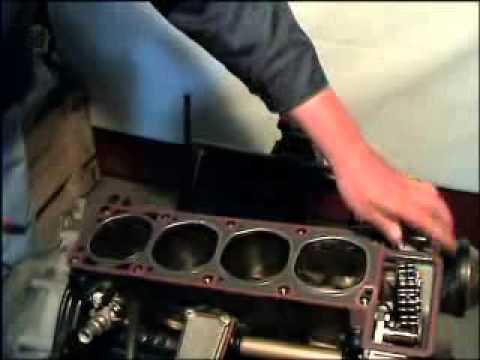 Как его сделать двигатель ибадуллаева 162