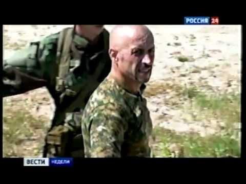Анатолий Лебедь. Вечная память русскому герою.