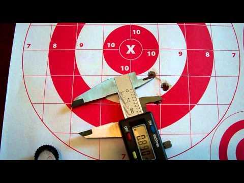 FN Herstal FNAR Range Report .308 Rifle