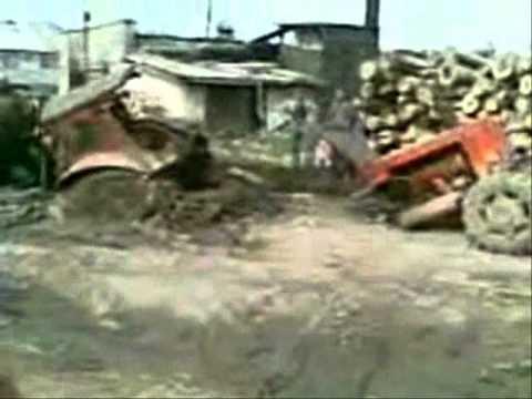 mtz  nie tytan  nierobi roboty  ale urwał traktor fail TRECKER