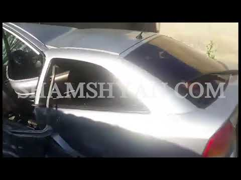 Ողբերգական ավտովթար Գեղարքունիքի մարզում. 20-ամյա վարորդը Opel-ով բախվել է հաստաբուն ծառին