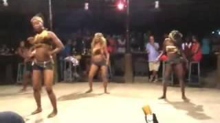 Amagidion Chakacha Dancers