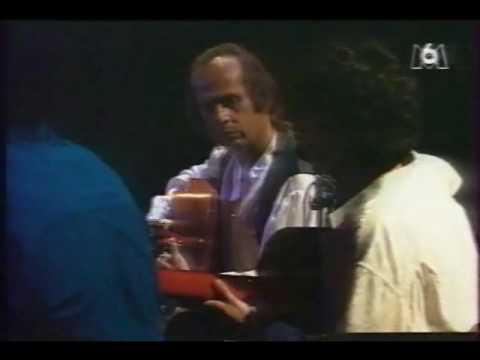 Zyryab - Paco de Lucia y Juan Manuel Canizares - Vienne 1995 (1/2)